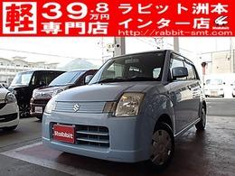 スズキ アルト 660 G II ナビ TV CD DVD再生 キーレス