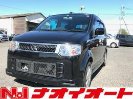 三菱 eKワゴン eKスポーツ X CDプレイヤー/キーレス/エアロ