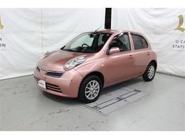 日産 マーチ 1.4 14s-four 4WD ワンセグHDDナビ Bモニタ- HID スマ-トキ-