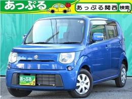 スズキ MRワゴン 660 X ディスプレイオーディオ Bカメ スマキー