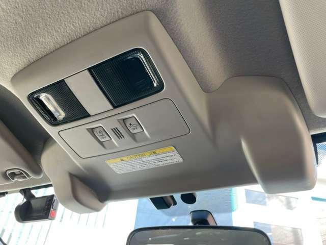 アイサイトVer.2(全車速追従レーダークルーズコントロール・プリクラッシュブレーキ・誤発進抑制制御・車線逸脱警報・ふらつき警報・先行車発進お知らせ・定速クルーズコントロール)搭載でドライバーを支援♪