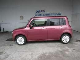 """色は""""ピンク""""です。可愛い彼女にピッタリの愛車です。(*^^)vとにかく、乗り易い!"""