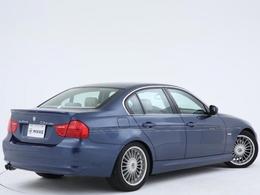 BMWをベースに開発されるプレミアムブランドのアルピナです!