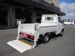 トヨタ タウンエーストラック 750kg 垂直パワーゲート