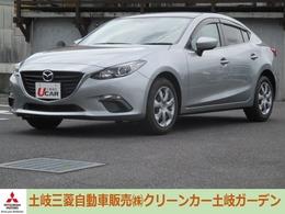 マツダ アクセラ 1.5 15C 4WD 純正ナビ コーナーセンサー ETC