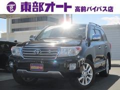 トヨタ ランドクルーザー200 の中古車 4.6 ZX 4WD 群馬県高崎市 475.9万円