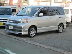 トヨタ ヴォクシー の中古車 2.0 Z 4WD 東京都八王子市 15.0万円