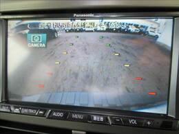 社外HDDナビ。音楽の録音やDVDの再生、フルセグお楽しみいただけます。駐車時も楽々【フルカラーバックモニター】装備で初心者の方でも安心。