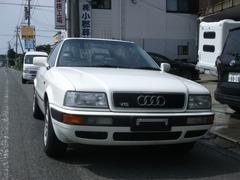 アウディ 80 の中古車 2.6E エクスクルーシブエディション 福岡県小郡市 78.8万円