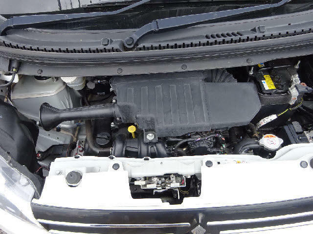 エンジン内部の画像です!