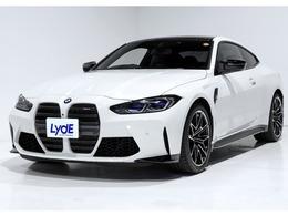 BMW M4クーペ 3.0 ワンオーナー禁煙車 MT