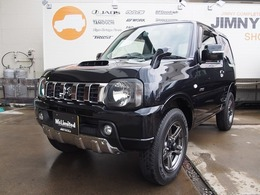 スズキ ジムニー 660 クロスアドベンチャー 4WD サロモンリミテッド ストラーダナビ