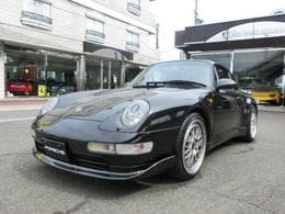 ポルシェ 911 カレラ ティプトロニック 新車並行 特殊カラー 純正スポーツシート