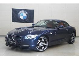 BMW Z4 sドライブ 23i スタイルエッセンス 新品19AW 新品Fスポ 赤革内装 地デジ