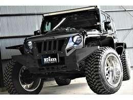 ◆2017y Jeep wrangler unlimited widebody off-road custom◆