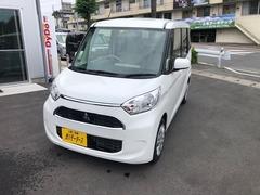 三菱 eKスペース の中古車 660 M 群馬県渋川市 49.0万円