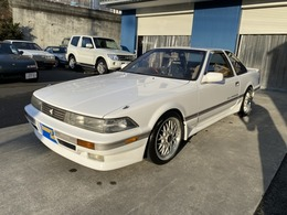 トヨタ ソアラ 2.0 GTツインターボ L 純正フルエアロ BBSアルミ