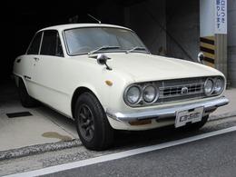 いすゞ ベレットクーペ 1800GT