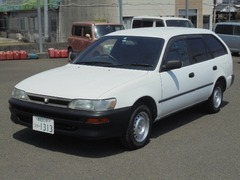 トヨタ スプリンターバン の中古車 2.2 XL ディーゼル 宮崎県都城市 68.0万円