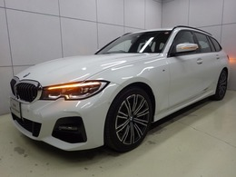BMW 3シリーズツーリング 320d xドライブ Mスポーツ ディーゼルターボ 4WD コンフォートパッケージ 正規認定中古車