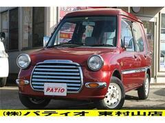 三菱 ミニカトッポ の中古車 4ドア660 4WD 東京都東村山市 23.9万円