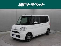 ダイハツ タント 660 X VS SAIII コーナーセンサー シートヒーター