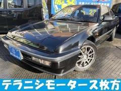 ホンダ プレリュード の中古車 2.0 Si 4WS 大阪府枚方市 135.0万円