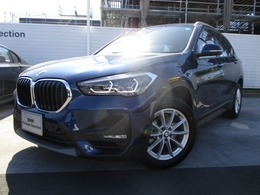 BMW X1 sドライブ 18i 10.25モニター コンフォート F電動シート