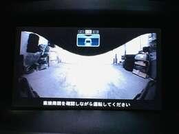 ☆フロントカメラ