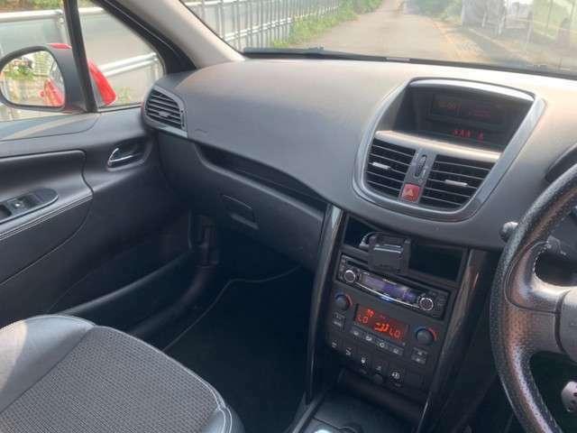 平成21年式 プジョー207 シエロ入庫しました。 株式会社カーコレは【Total Car Life Support】をご提供してまいります。http://www.carkore.jp/