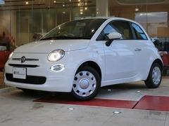 フィアット 500(チンクエチェント) の中古車 1.2 ポップ 東京都調布市 148.0万円