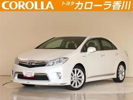 トヨタ SAI 2.4 S ツーリングセレクション LED・前席パワーシート・フルセグTV