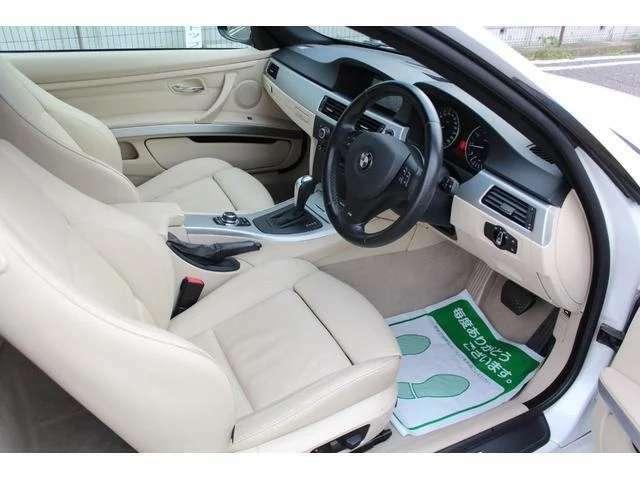 運転席&助手席ともに便利なパワーシートです!お好みのポジションへ微調整出来ます!