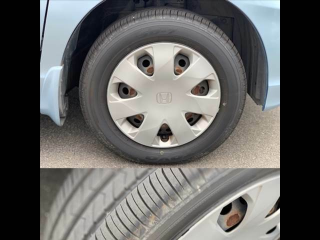 中古車をご検討される際に不安な故障リスクも有償の補償をご用意致しております。詳しくはスタッフにお問い合わせ下さい。