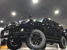 納車した時からカスタムカーのオーナーに!安心の保安基準適合カスタムカー!