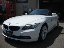 BMW Z4 S Drive 23i ハイラインP