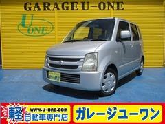 スズキ ワゴンR の中古車 660 FX 埼玉県三郷市 1.9万円