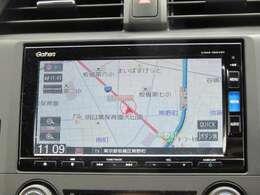 ホンダ純正ギャザーズナビ  VXM-185VFi になります! リアカメラやフルセグTVも付いています!リンクアップフリー付きなので渋滞状況や天候状況を画面で表示してくれます♪