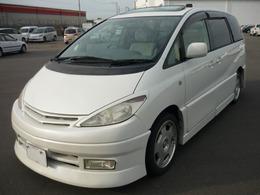 トヨタ エスティマ 2.4 L X