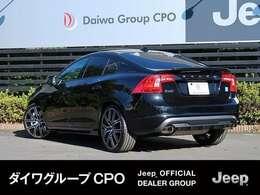 弊社グループ会社BMW正規販売代理店よりお下取りで入庫いたしました。「出どころがハッキリしている。」Volvo S60 ポールスター です。