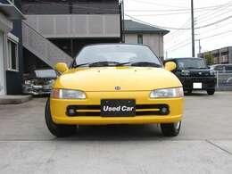 """「BEAT」の車名の由来とは?英語で(ジャズなどの)強いリズム、心臓の鼓動などを意味し、風を切るときめき、走らせる楽しさを響かせる車であることを目指し""""BEAT""""と命名されました。"""