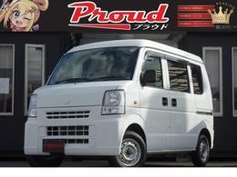 スズキ エブリイ 660 PA ハイルーフ 車検2年含/パワーウィンドウ/キーレス/ETC