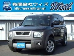 ホンダ エレメント の中古車 2.4 4WD 東京都東久留米市 39.9万円