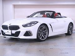 BMW Z4 の中古車 M40i 東京都品川区 648.0万円
