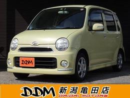 ダイハツ ムーヴラテ 660 クール 4WD キーレス/4WD/ETC/純正オーディオ