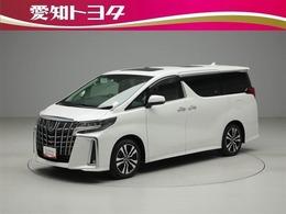 トヨタ アルファード 2.5 S Cパッケージ 認定中古車