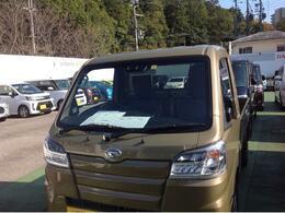 ダイハツ ハイゼットトラック 660 スタンダード 3方開 4WD 一般車