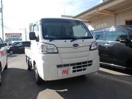 スバル サンバートラック 660