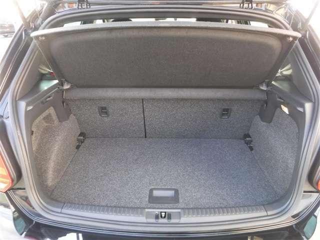 VW純正17インチアルミホイール