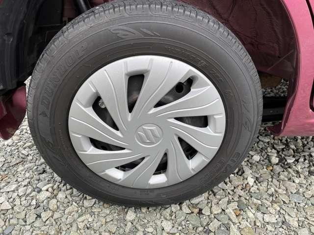 タイヤのご相談もお任せください!タイヤの状況を見たうえでご提案させて頂きます!!